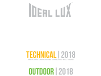 Каталог Ideal Lux Outdoor