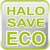 Halo Save Eco