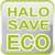 Halo Save Eco