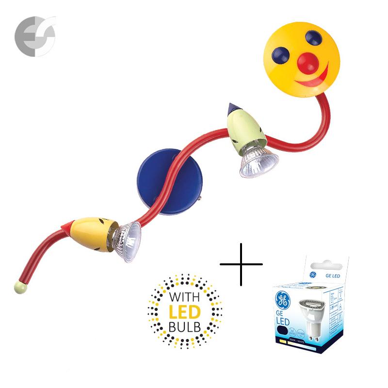 Lampa pentru copii MAX