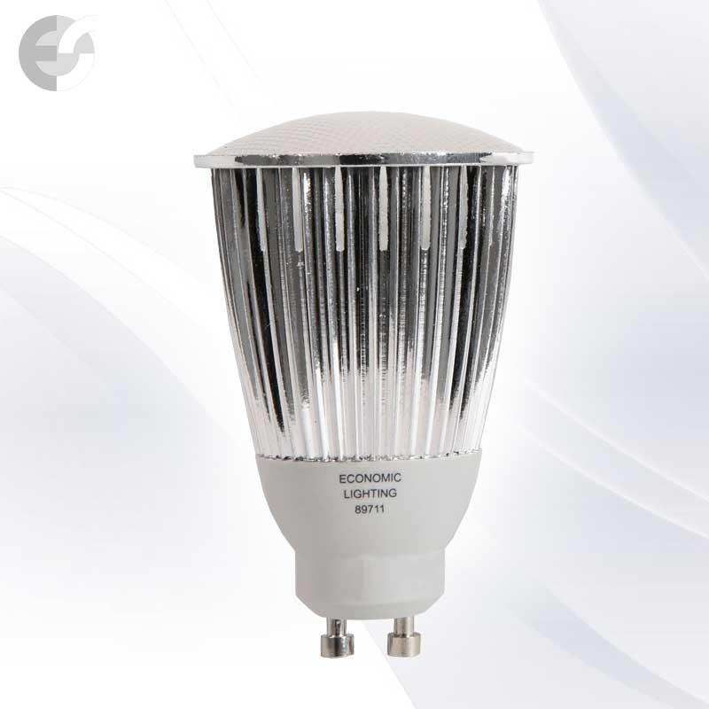 енергоспестяваща лампа SM 11W GU10 2700K От Електро Стил ООД