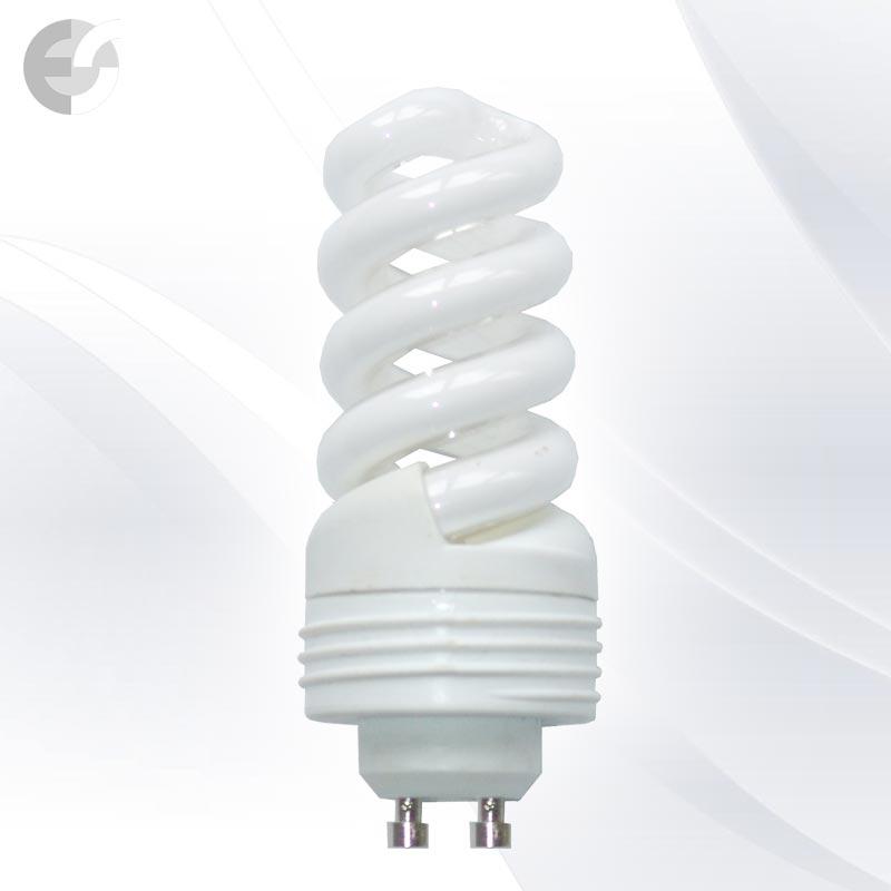 Енергоспестяваща к-ка 11W GU10 650Lm 2700K От Електро Стил ООД
