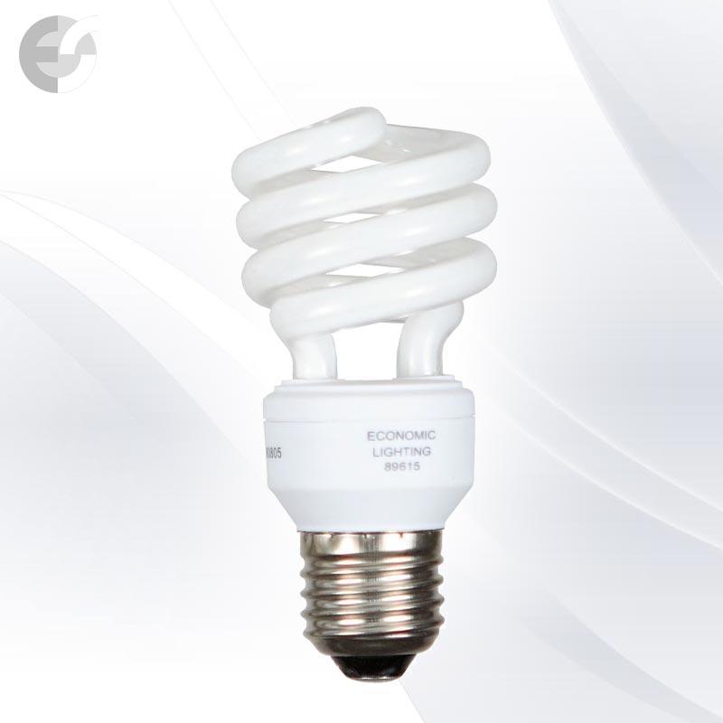 Bec de  economisire a energiei 15W E27 850Lm 2700K 89615