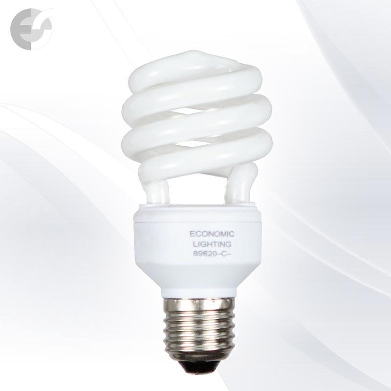 Енергоспестяваща лампа 20W E27 1350Lm 2700K От Електро Стил ООД