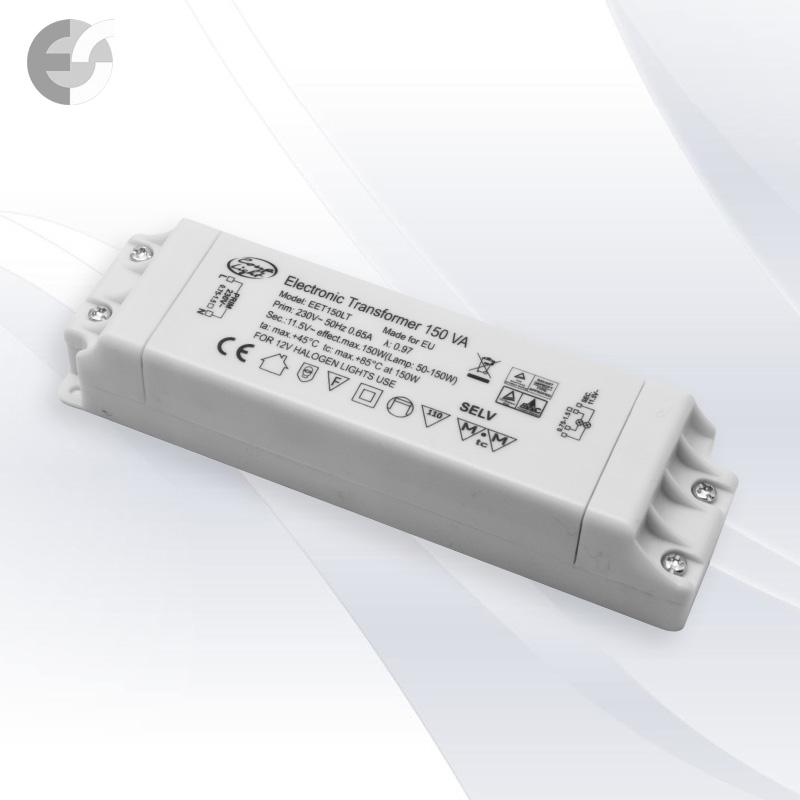 Електронен трансформатор 150W От Електро Стил ООД