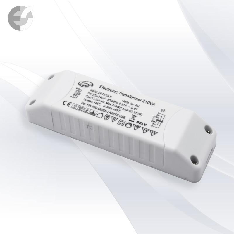 Електронен трансформатор 210W От Електро Стил ООД