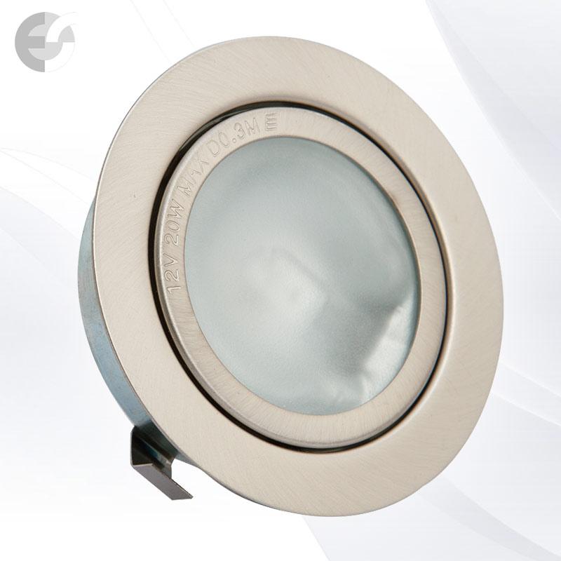 Луна - стационарна мебелна сат.никел От Електро Стил ООД
