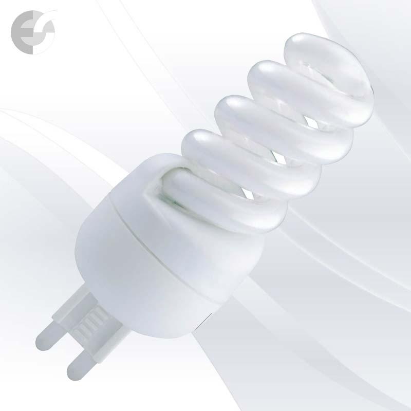 Енергоспестяваща лампа SM 9W G9 От Електро Стил ООД
