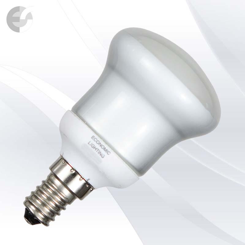 Енергоспестяваща лампа SM 11W E14 От Електро Стил ООД