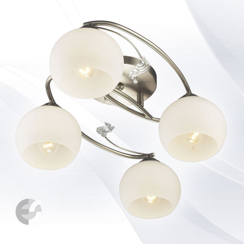Plafoniere - corpuri de iluminat ROMANTICA 997106-4