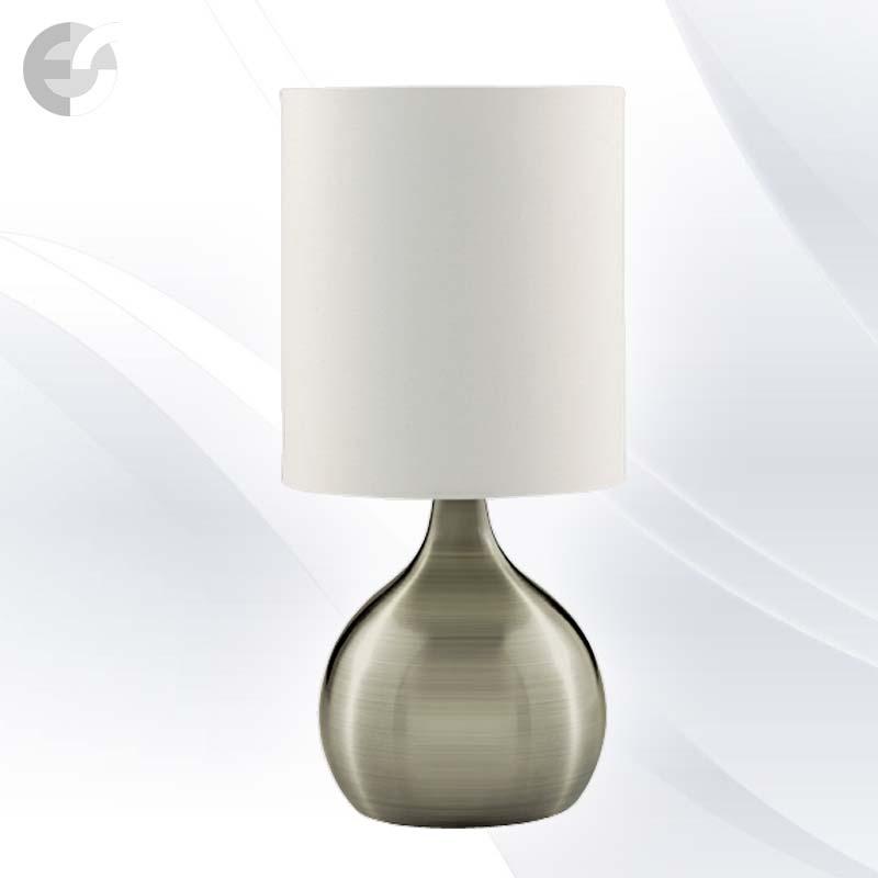 Lampa de masa- METAL TOUCH EU3923AB