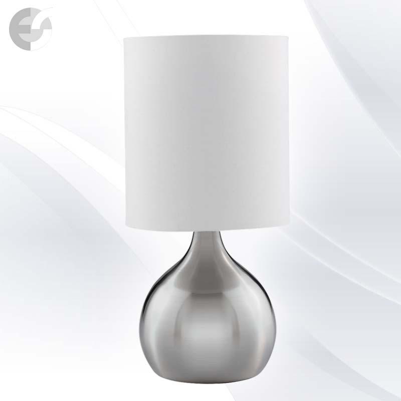 Lampa de masa METAL TOUCH EU3923SS