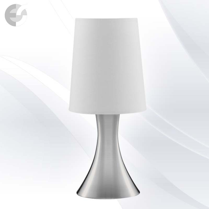 Lampa de birou - METAL TOUCH EU3922SS