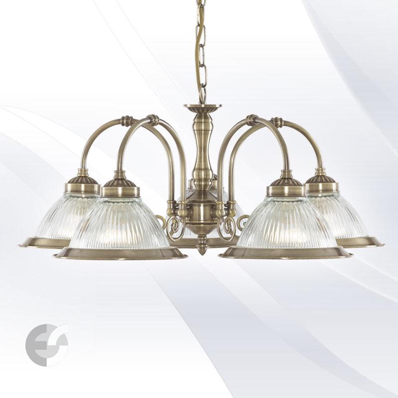Lustra bucatarie AMERICAN DINER 9345-5