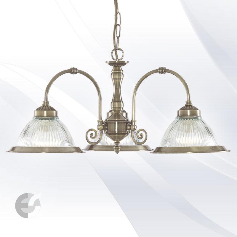 Lustra bucatarie AMERICAN DINER 9343-3