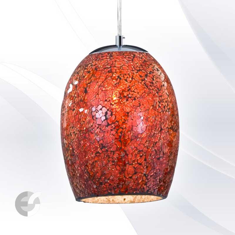 Lustra - corpuri de iluminat CRACKLE 8069RE