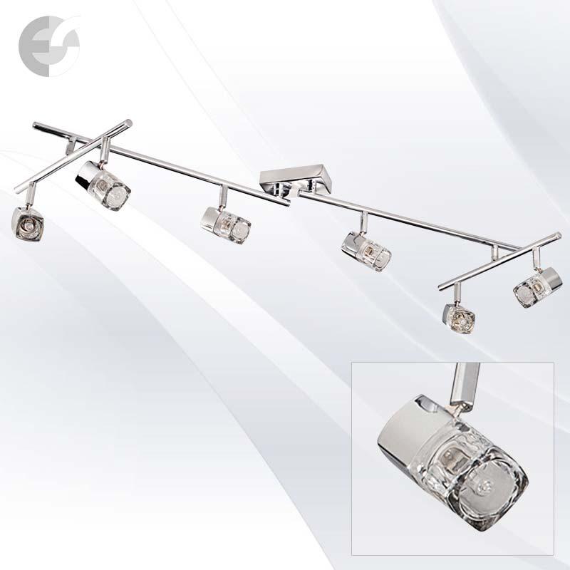 Spot - corpuri de iluminat BLOCS 9886CC-LED