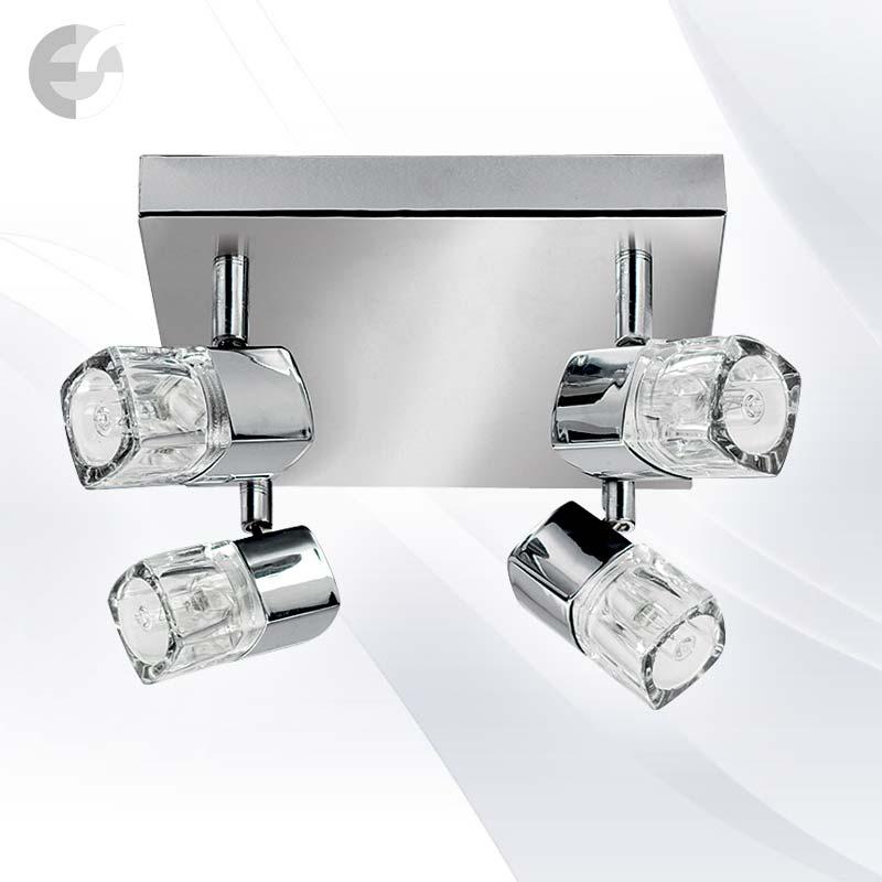 Spot - corpuri de iluminat BLOCS 7884CC-LED