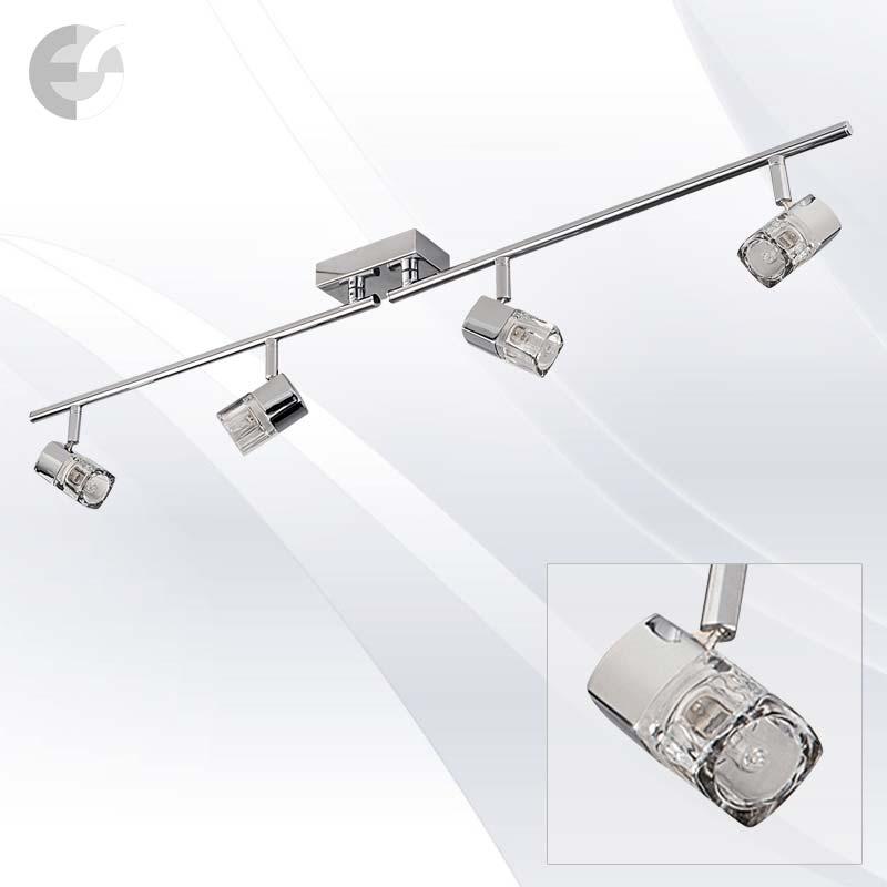 Spot - corpuri de iluminat BLOCS 9884CC-LED