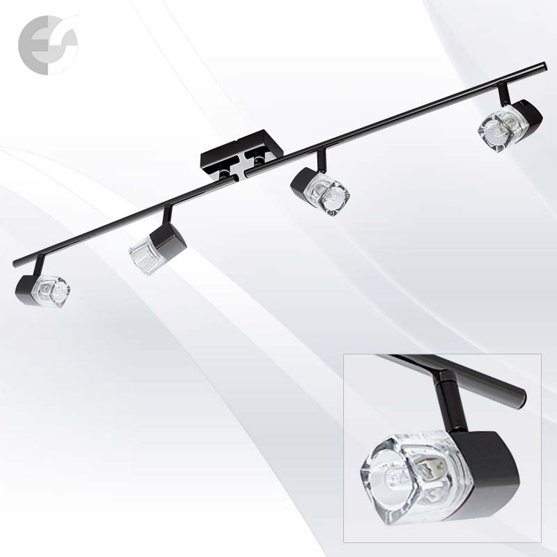 Spot - corpuri de iluminat BLOCS 9884BC-LED