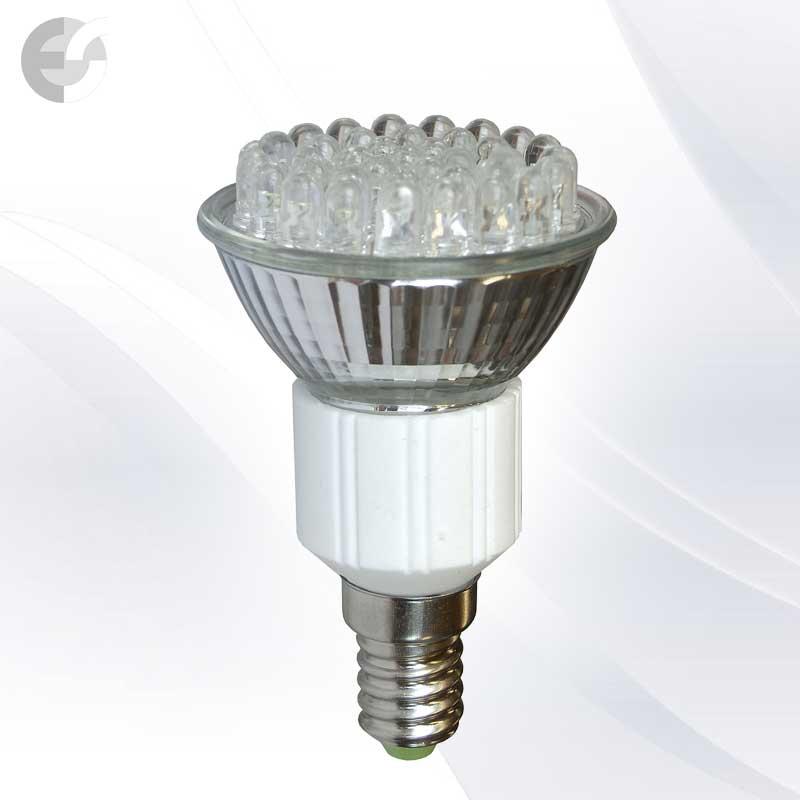 LED крушка - SAVE MASTER 3W E14 От Електро Стил ООД