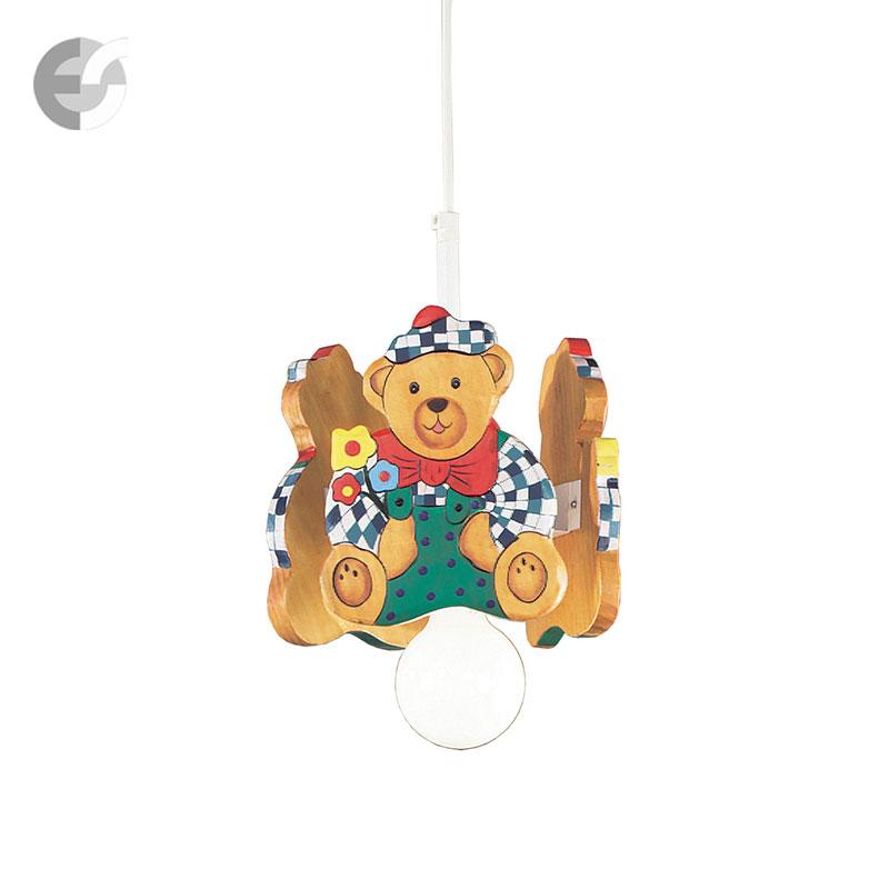 Lustre - Teddy