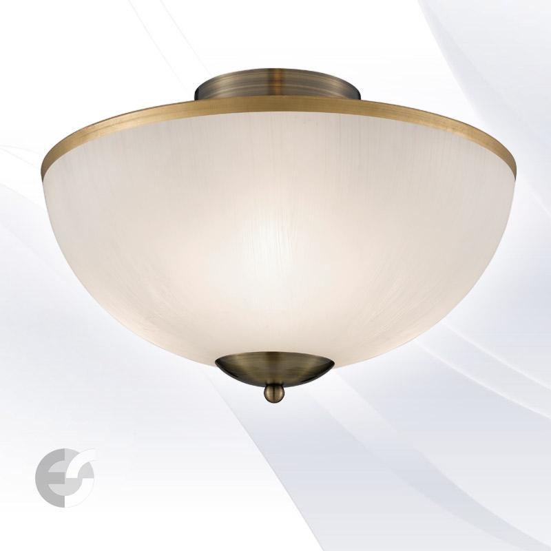 Plafoniere - corpuri de iluminat BRAHAMA 6580AB