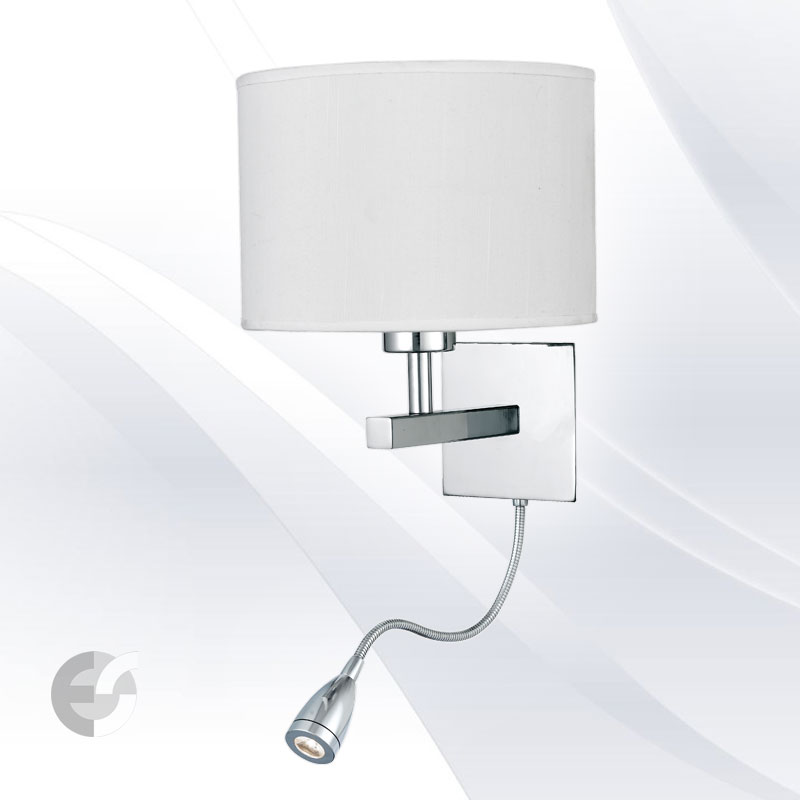 Аплик за спалня WALL LIGHTS 3550CC