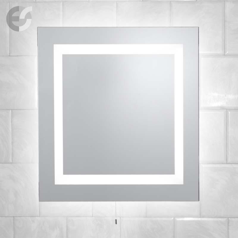Огледало с осветление за баня BATHROOM LIGHTS От Електро Стил ООД