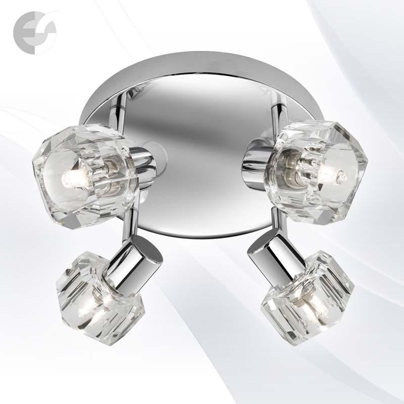 Spot - corpuri de iluminat TRITON 3764CC-LED