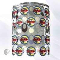 950002 - Abajur pentru lampi FANTASIA