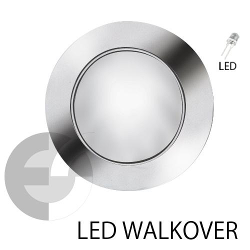 Spot LED incastrabil pentru exterior LED walkover