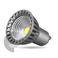 LED крушка - BL COB 5W GU10 От Електро Стил ООД