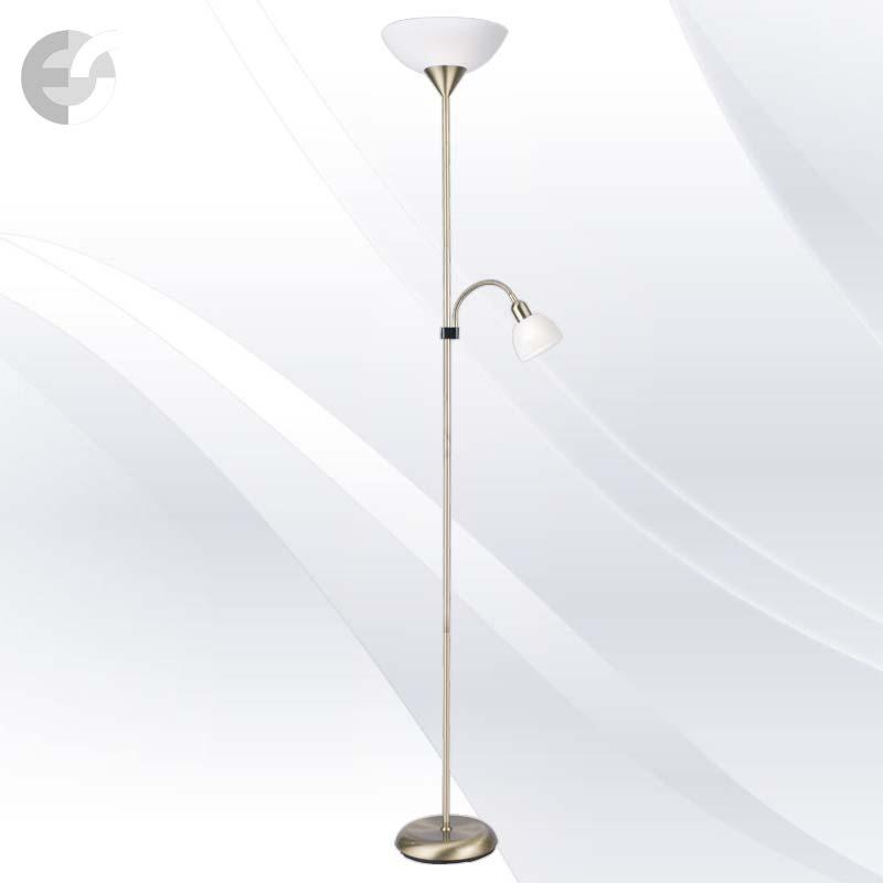 Лампион с изчистен дизайн Titan От Електро Стил ООД