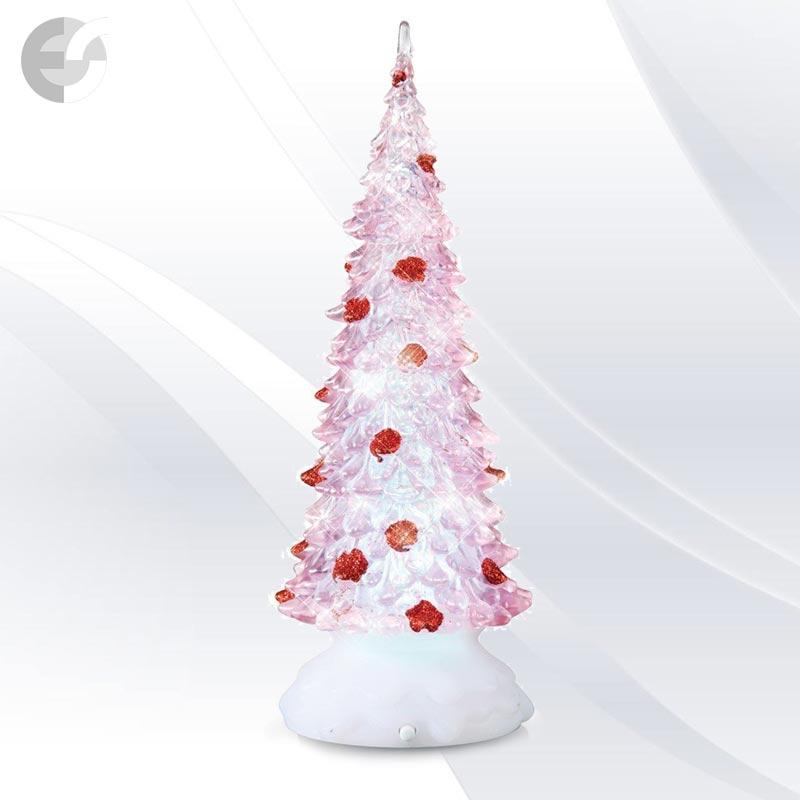 Коледна елха малка-RGB От Електро Стил ООД