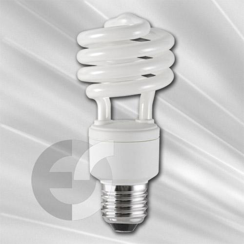 енергоспестяваща крушка 23W Спирала GE От Електро Стил ООД