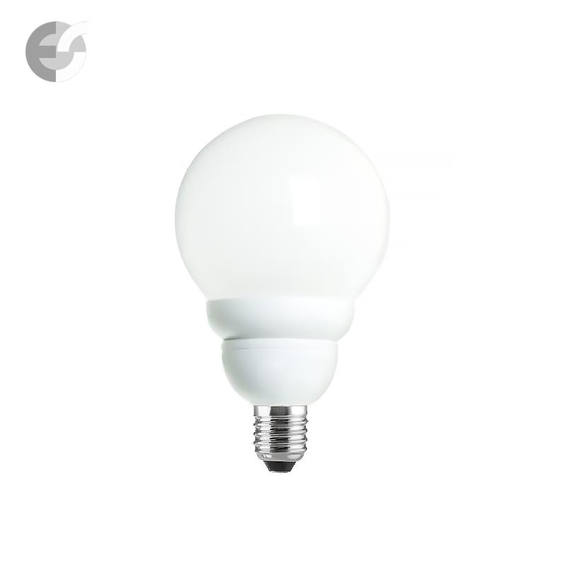 Енергоспестяваща крушка 20W Глобус GE От Електро Стил ООД