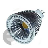 LED крушка - BL COB 5W GU5.3 От Електро Стил ООД