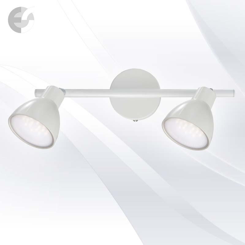 Spot LED-Antea 2x5W