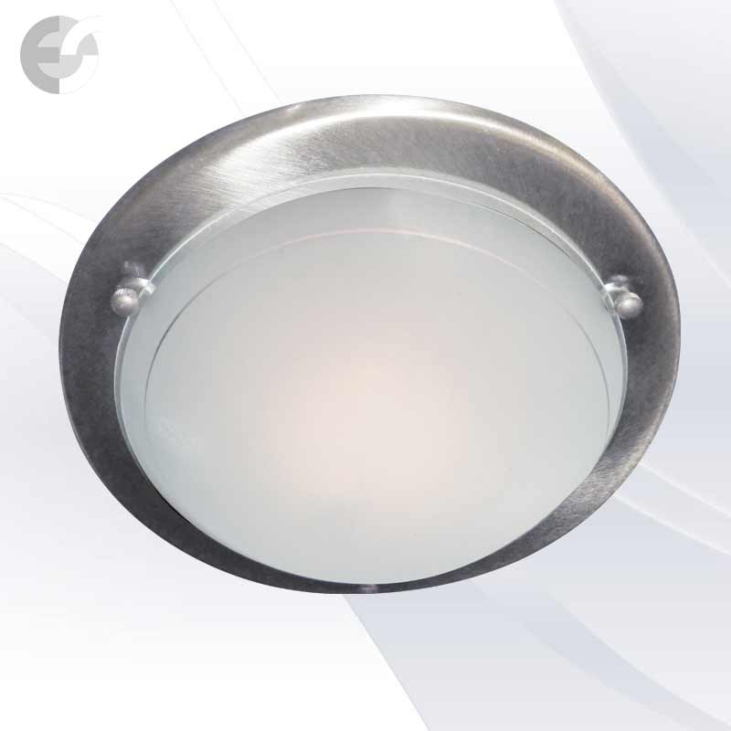 Plafoniere - corpuri de iluminat FLUSH 702SS