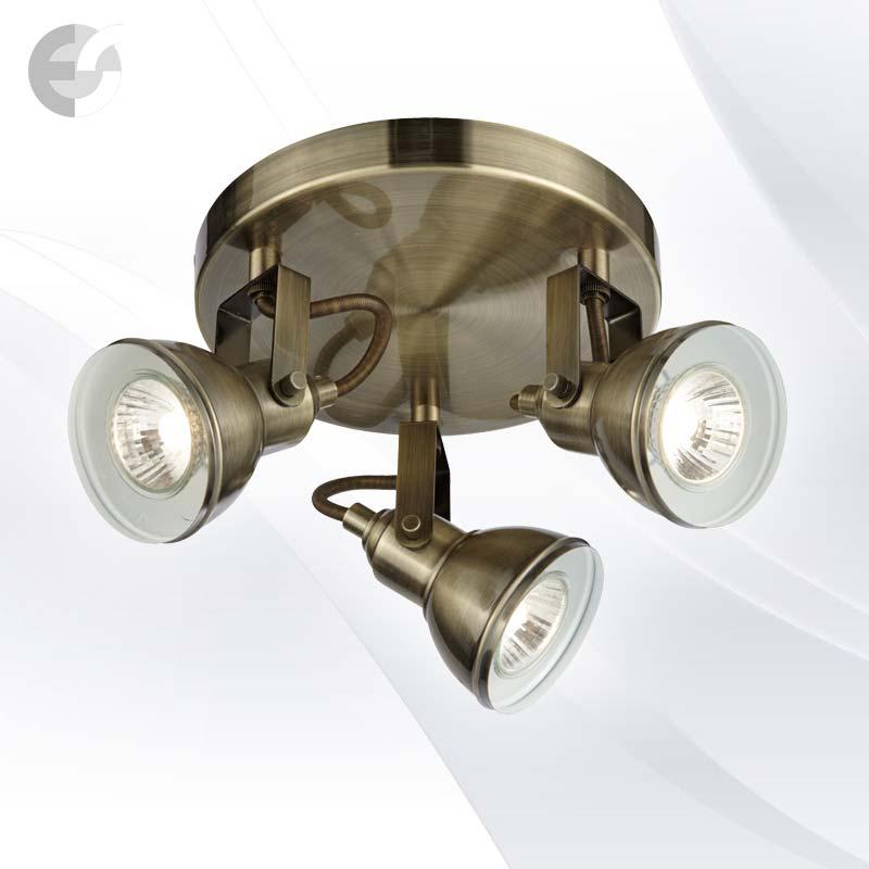 Spot - lampi retro FOCUS 1543AB