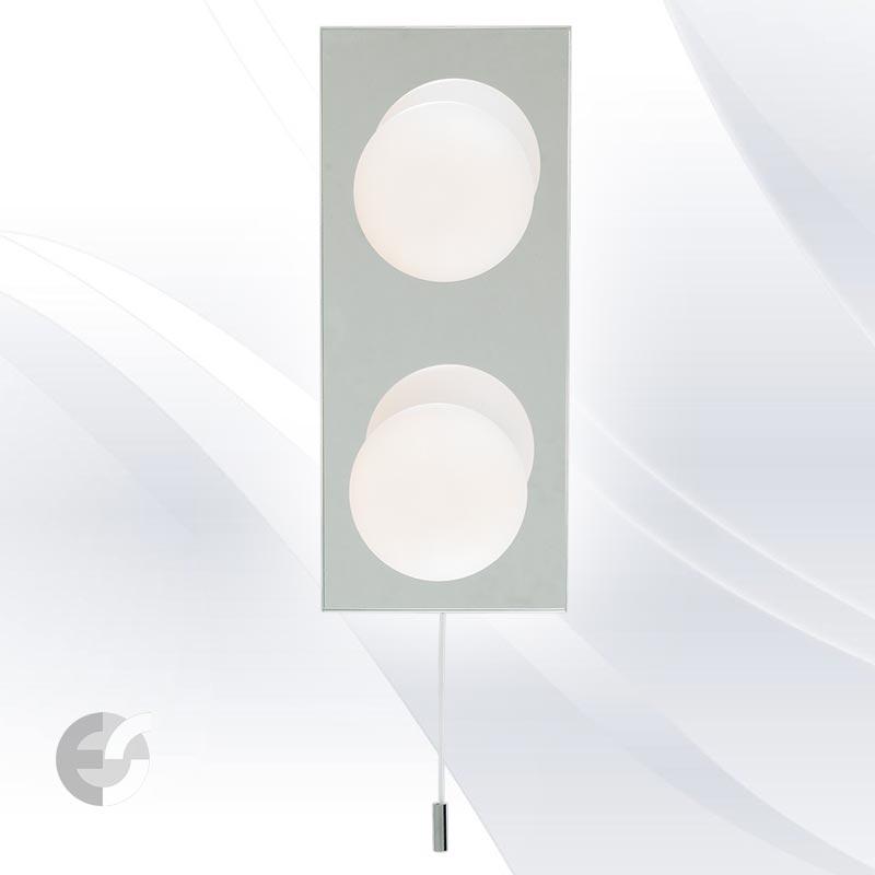 Аплик за мокро помещение BATHROOM LIGHTS(4337-2)