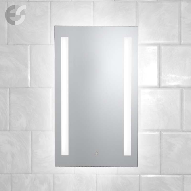 Огледало с осветление BATHROOM LIGHTS От Електро Стил ООД
