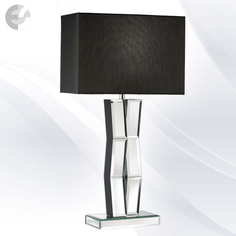 Lampa de masa TABLE EU5110BK