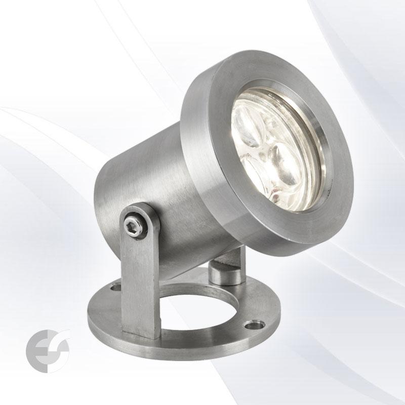 Proiector de gradina cu LED OUTDOOR 6223SS