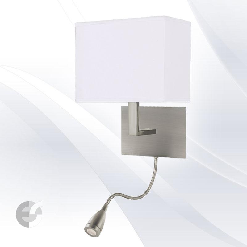 Aplica dormitor WALL LIGHTS 6519SS