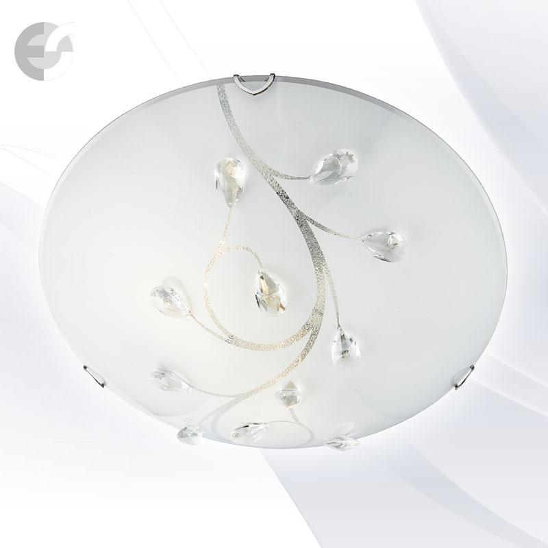 Plafoniere - corpuri de iluminat FLUSH 2140-30
