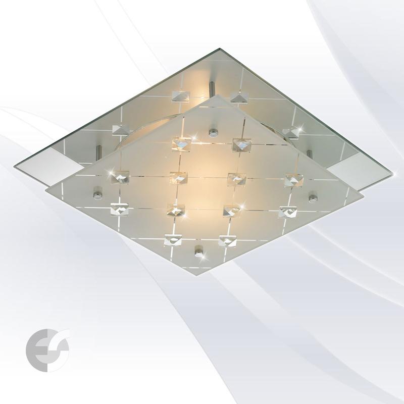 Plafoniere - corpuri de iluminat METROPOL