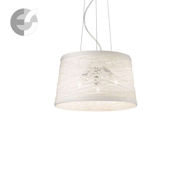Lustra - corpuri de iluminat BASKET 082509