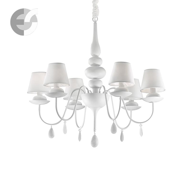 Lustra - corpuri de iluminat BLANCHE 035581